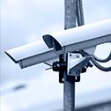 Instalarea camerelor de supraveghere